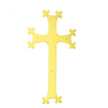 CROIX ARMENIENNE - Or